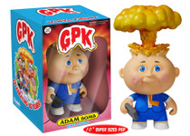 "Adam Bomb - Garbage Pail Kids Super Size 10"" - GPK Vinyl Figure by FUNKO"