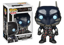 Arkham Knight - Batman Arkham Knight - Heroes - Pop! Vinyl Figure
