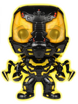 Ant-Man - Yellowjacket Glow in the Dark Pop! Movie Vinyl Figure
