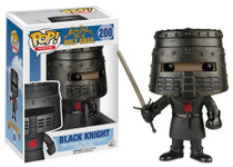 Black Knight - Monty Python and The Holy Grail - Pop! Movies Vinyl Figure