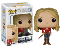 Emma Swan - Once Upon a Time - Pop! Vinyl Figure