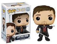 Captain Hook - Once Upon a Time - Pop! Vinyl Figure