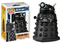 Doctor Who - Dalek Sec - POP! Television Vinyl Figure
