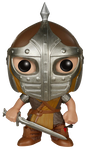 Elder Scrolls V: Skyrim - Whiterun Guard - Pop! Games Vinyl Figure