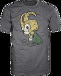Loki - Thor - Pop T-Shirt