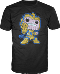 Thanos - Guardians of the Galaxy - Pop T-Shirt