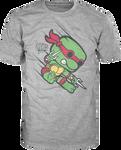 Raphael - TMNT - Pop T-Shirt