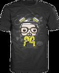 Walter White - Breaking Bad - Pop T-Shirt