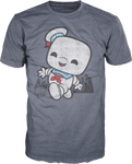 Stay Puft - Pop T-Shirt