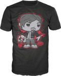 Dary Dixon - The Walking Dead - Pop T-Shirt