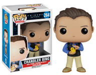 Chandler Bing - Friends Pop! Vinyl Figure