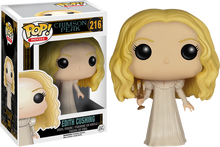 Edith Cushing - Crimson Peak Pop! Vinyl Figure