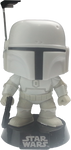 Boba Fett Prototype Armour - Star Wars Pop! Vinyl Figure