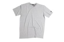 Starter Grey Blank / Plain T-Shirt