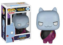 Commander Catbug - Bravest Warriors - POP! Animation Vinyl Figure