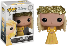 Aurora Sleeping Beauty Maleficent Live Action Movie - Pop! Disney Vinyl Figure