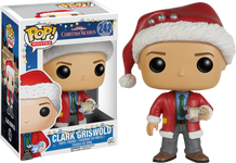 Clark Griswold - Nation Lampoon's Christmas Vacation - Pop! Movies Vinyl Figure