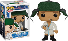 Cousin Eddie - Nation Lampoon's Christmas Vacation - Pop! Movies Vinyl Figure
