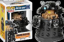 Doctor Who - Evolving Dalek Sec - POP! Television Vinyl Figure