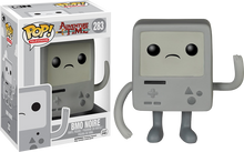 BMO Noire from Adventure Time - Pop Television Vinyl Figure