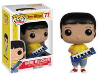 Bob Burgers - Gene  - POP! Vinyl Figure