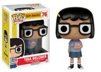 Bob Burgers - Tina Belcher  - POP! Vinyl Figure