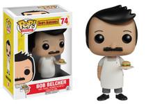 Bob Burgers - Bob Belcher  - POP! Vinyl Figure