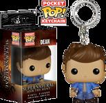 Dean - Supernatural - Pop! Vinyl Pocket Pop Keychain