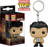 Castiel - Supernatural - Pop! Vinyl Pocket Pop Keychain