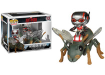 Ant-Man and Ant-thony - Ant-Man Pop! Movie Vinyl Figure