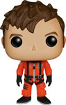 Doctor Who - 10th Doctor in Space Suit NYCC Exclusive - POP! Television Vinyl Figure