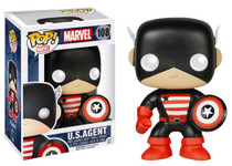 Captain America U.S.Agent - Pop! Vinyl Figure