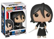 Rukia - Bleach - Pop! Animation Vinyl Figure