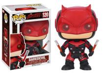 Daredevil Red Suit - Daredevil Pop! Marvel Vinyl Figure