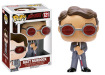 Matt Murdock - Daredevil Pop! Marvel Vinyl Figure