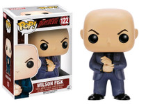 Wilson Fisk - Daredevil Pop! Marvel Vinyl Figure