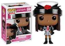 Dionne - Clueless - POP! Movies Vinyl Figure