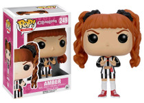 Amber - Clueless - POP! Movies Vinyl Figure