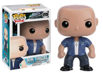 Dom Toretto - The Fast & The Furious - Pop! Vinyl Movies Figure