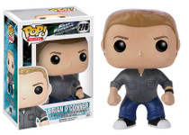 Brian O'Connor - The Fast & The Furious - Pop! Vinyl Movies Figure