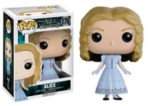 Alice - Alice in Wonderland - Pop! Movies Vinyl Figure