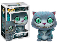 Cheshire Cat - Alice in Wonderland - Pop! Movies Vinyl Figure