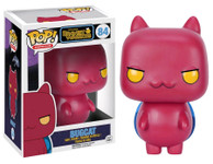 Bugcat - Bravest Warriors - POP! Animation Vinyl Figure