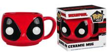 Deadpool - Ceramic Mug - Pop! Home