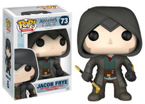 Assassin's Creed Jacob Frye - POP! Games Vinyl Figure