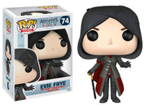 Assassin's Creed Evie Frye - POP! Games Vinyl Figure