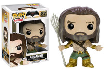 Aquaman - Batman vs Superman - Pop! Heroes Vinyl Figure