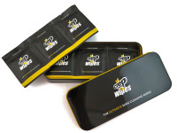 Crep Protect Wipes - The Ultimate Cleaning Wipes for your shoes !