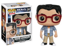 David Levinson - Independence Day - Pop! Movies Vinyl Figure