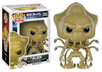 Alien - Independence Day - Pop! Movies Vinyl Figure